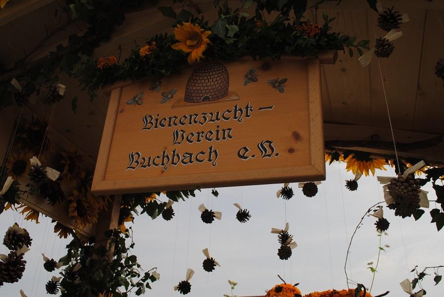 Bienenzuchtverein-Buchbach